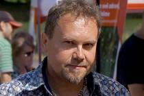 Petr Čejka oslaví v příštím roce kulatiny.