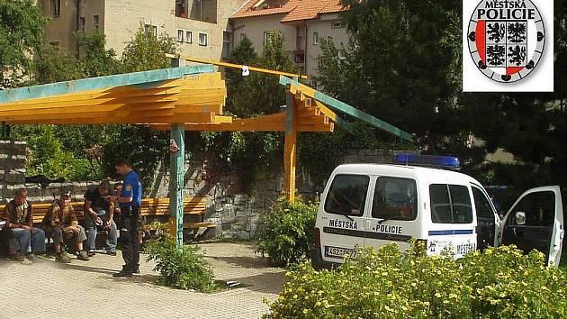 Městská policie v Benešově bude mít od 18. dubna nového velitele.