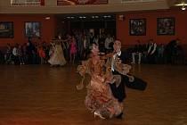 Taneční soutěž O konopišťskou růži oslaví své třicáté narozeniny.
