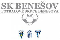Fotbalové partnerství mezi Benešovem, Úročnicí a Týncem.