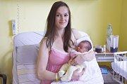 Marie Kunešová a Tomáš Kuklík jsou od 25. dubna novopečenými rodiči holčičky Marie Kuklíkové. Ta se narodila v3:48 sváhou 3030 g a mírou 47 cm. Jejím domovem po opuštění porodnice bude Bolina.