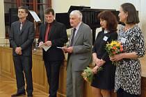 Úspěšný večer zakončil sérii čtvrtého ročníku Benešovského literárního festivalu 2019.