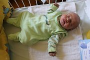 Martina Zevlová a Karel Růžička jsou od 10. března rodiče syna Tadeáše Růžičky, který se narodil v 11.57. Vážil 3450 gramů a měřil 47 centimetrů.  Svého prvního synka si odvezou do Zruče n. Sázavou.