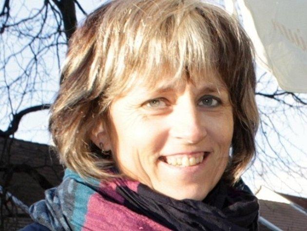 Jaroslava Maršíčková