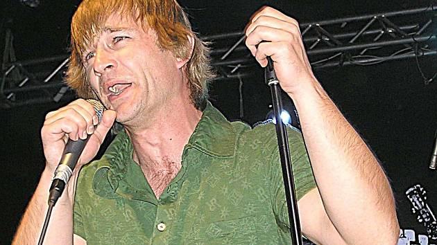 Kryštof Michal, lídr Support Lesbiens.