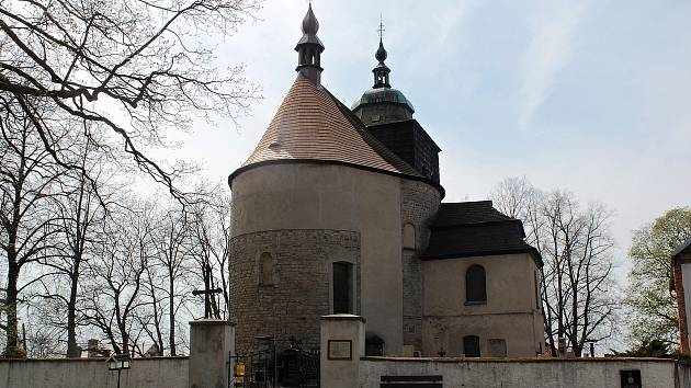 Fotokvíz: Poznejte obec na Benešovsku.