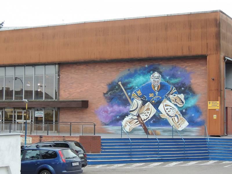 Benešovský zimní stadion