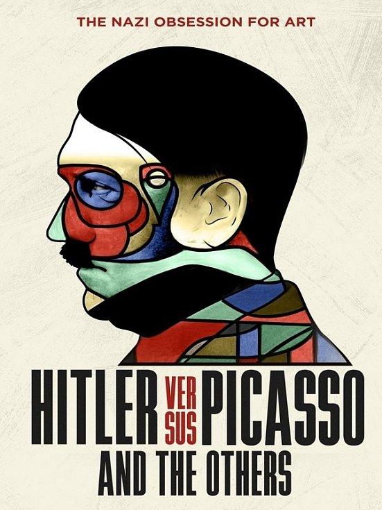 """Co stálo za nacistickou obsesí výtvarným uměním a jaké poklady skrývaly tajné sbírky Hitlera a Göringa? To prozradí snímek """"Hitler versus Picasso"""","""