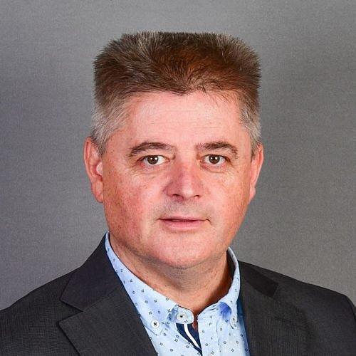 Vilém Růžička, ředitel Středočeského inovačního centra