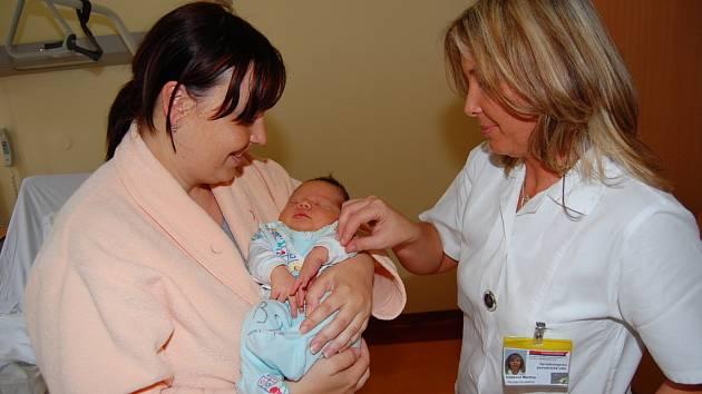 Týdne kojení se znovu zúčastní i benešovská nemocnice. Zdravotníci tam nejen léčí, ale také poskytují potřebné rady.