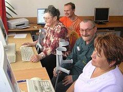 Ilustrační foto: Tělesně postiženým pomáhá k získání zaměstnání rekvalifikace