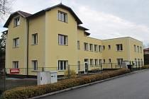 Do DPS v Sukově ulici hodlá čerčanská radnice po umístění obyvatel do nového přestěhovat základní uměleckou školu.