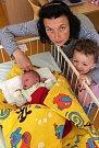 Nikolka Nováková se narodila dne 16. května ve 23 hodin. Při narození měla 3060 gramů a 49 centimetrů. Její rodiče Andrea Nováková a Michal Novák z Boliny představí Nikolku její sestřičce Nelince.