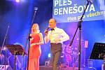 Ples Benešova - ples pro všechny.