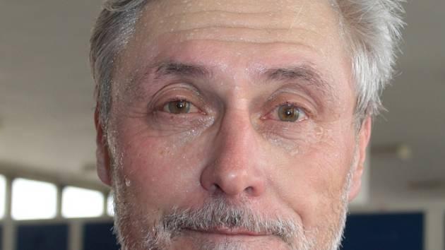 Tomáš Fendrych.