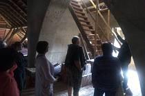 Dny evropského dědictví připomněli i v Sázavském klášteře