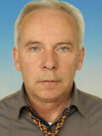 Jaroslav Hlavnička, starosta Benešova.