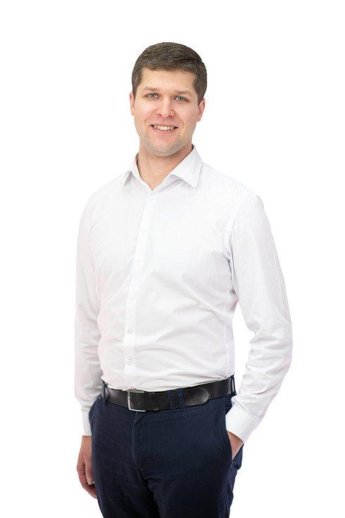 Jiří Snížek (Piráti).