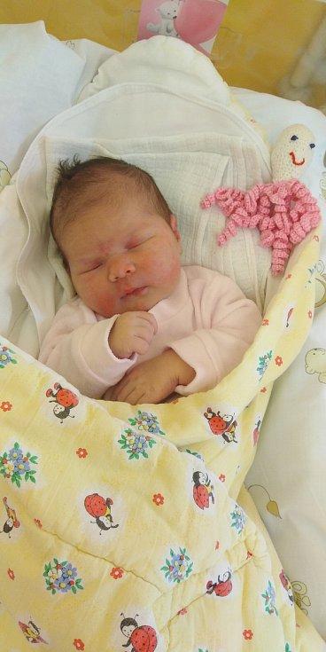 Sára Beilová se poprvé na svět podívala 31. března 2021 v 0. 03 hodin v čáslavské porodnici. Pyšnila se porodní váhou 3990 gramů a délkou 53 centimetrů. Doma v Kutné Hoře se z ní těší maminka Kristýna, tatínek Radomír a tříletý bráška Jonášek.