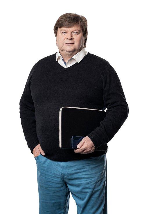 Luděk Jeništa (STAN).