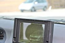 Sto čtyřicet řidičů významné překročení maximální povolené rychlosti bude zdůvodňovat přestupkovým komisím.