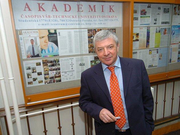 Vladimír Železný
