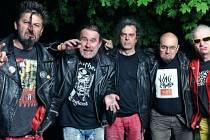 Kapela Visací zámek odehraje svůj koncert na víkendovém festivalu Krásný Ztráty Live na Konopišti.