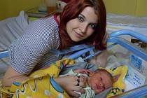 Ondřej Marek se narodil manželům Petře a Lukášovi z Ouběnic 26. března  2019 ve 21 hodin 3 minuty. Po porodu vážil 3300 gramů a měřil 50 centimetrů. Doma má brášku Matyáše (2).
