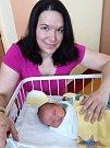 Ke čtyřletému Lukáškovi přibyla do rodiny Jitky Chlápkové a Lukáše Rataje, Terezka. Narodila se 23. ledna ve 3.55. Vážila 3980 gramů a měřila 51 centimetrů. Rodiče se svými dětmi bydlí v Benešově.