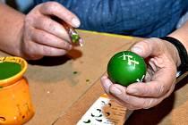 Oslavy Velikonoc se konají ve Včelím světě v Hulicích u Zruče nad Sázavou.