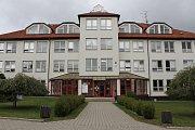 Základní škola v Čechticích přivítala zahraniční studenty.