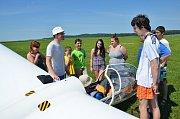 Děti z Dětského domova Racek navštěvují Vlašim a přilehlé okolí každoročně.