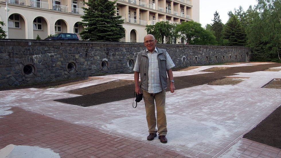 Pavel Pajer.
