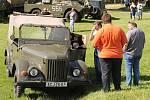 Vojenské technické muzeum se opět po roce velkolepě otevřelo veřejnosti. Dvacátou druhou sezonu zahájil průlet letounů i ukázka bitvy u Zborova.