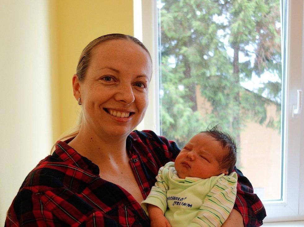 Stela Havranová se rodičům Zuzaně a Lukáši narodila 16. srpna 2019 ve14 hodin a 50 minut, vážila 3800 gramů a měřila 48 centimetrů. Doma vPetříkově má sestřičku Emu (3).