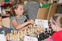 Šachový potěr z Pravonína uspěl.