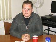 Kouč Kladna B Zdeněk Hašek je se sezonou docela spokojen.