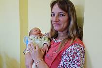 Tobiáš Biener se manželům Janě a Vladimírovi  narodil 25. ledna 2020 ve 2.45 hodin, vážil 3250 gramů. Doma v Srbici má sourozence Tadeáše (19,5), Patrika (17,5) a Elišku (4,5).