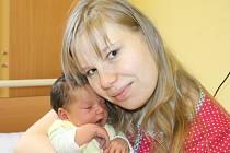 Martina Vobořilová s mámou Jiřinou, Kondrac