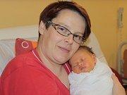 Dita Benešová a Josef Rohlíček se 4. prosince v 8.52 stali rodiči holčičky Amálie. Na svět přišla s váhou 3,22 kilogramu a mírou 47 centimetrů. Doma ve Voticích má sourozence Dominika (10), Anetku (8) a Adélku (7).