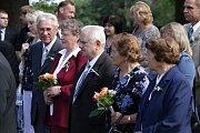 Svatba Lucie Smetanové a Jiřího Rálka.