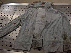 Neznámá žena vběhla před vlak v pondělí 3. října před 23. hodinou.