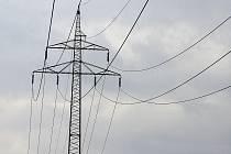 Dráty elektrického vedení se budou muset opravit