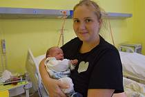 Bronislav Nerad se manželům Zdeňce a Bronislavovi narodil v benešovské nemocnici 27. září 2020 v 17 hodin, vážil 2790 gramů. Rodina bydlí v obci Libež.