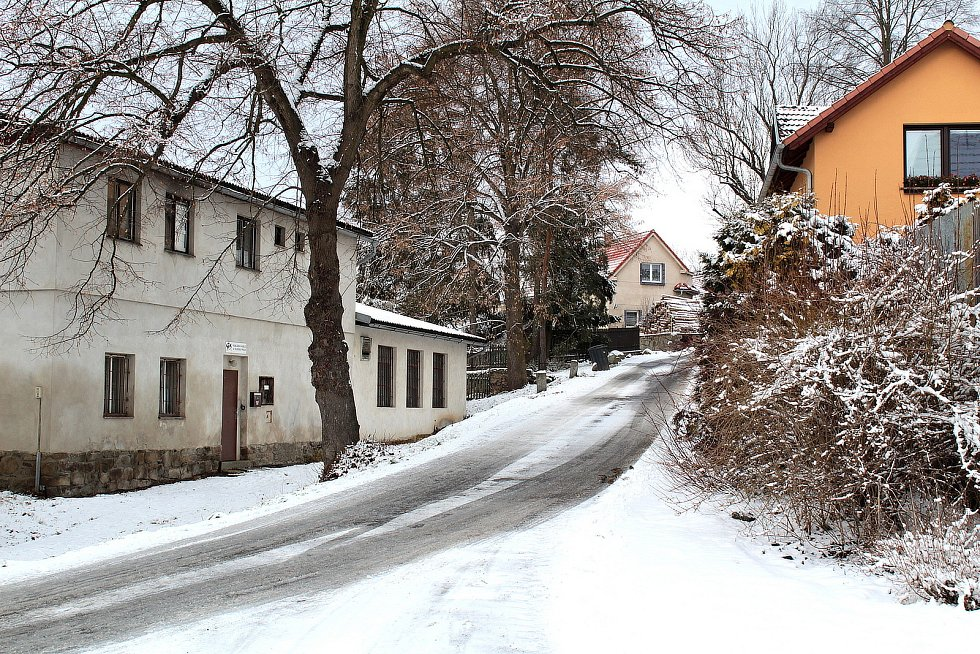 Fotokvíz: Poznáte obec na Benešovsku?