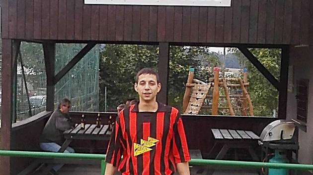 Bulhar Venelin Ivanov nedá na Sokol Velíš dopustit a chce s ním do ligy.