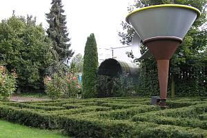 Víkend otevřených zahrad. Ilustrační foto.