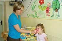Pracovníci Nemocnice Rudolfa a Stefanie hlídají pitný režim především dětí a seniorů.