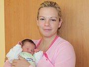 Michaela Vydrová a Michal Lukeš se 12. listopadu v 1.15 stali rodiči holčičky Evelíny Anny. Při příchodu na tento svět vážila 3,02 kilogramu a měřila 48 centimetrů.  Doma v Benešově má sestřičku Justýnku (6).