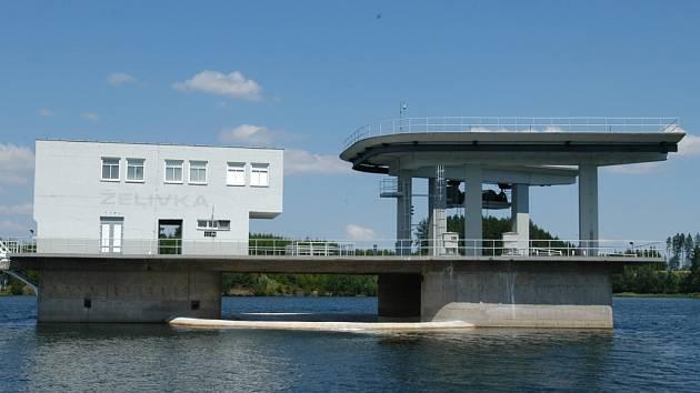 Želivskou vodu budou nejpozději od roku 2015 pít i obyvatelé Sedlčan.